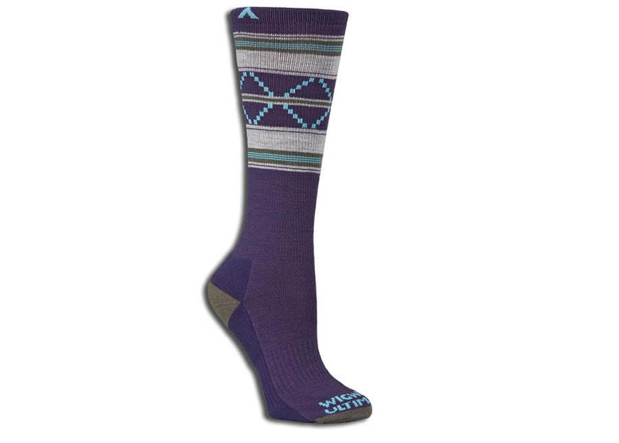 Escalante Pro Wool Blend Sock